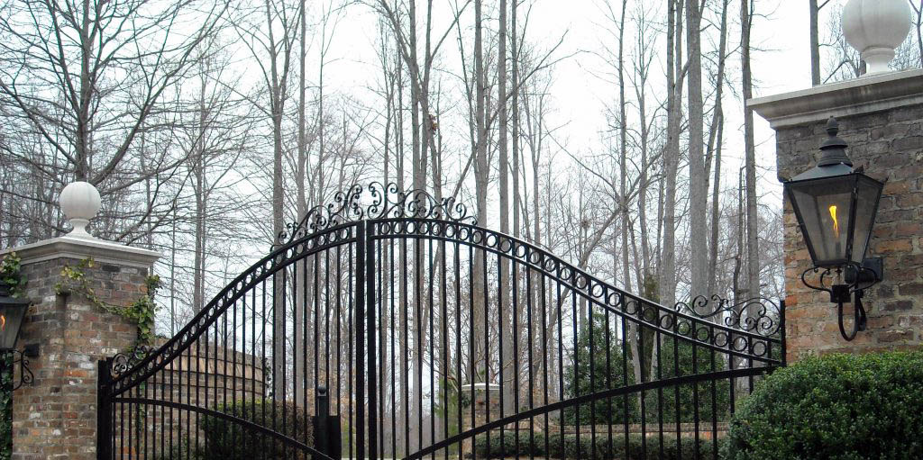 Wrought Iron Designs Raleigh
